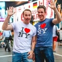 Broadway Husbands Offer Children Free Summertime Performing Classes