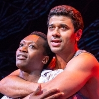 Photo Flash: First Look at Lincoln Center Theater's THE ROLLING STONE