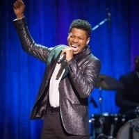 Marriott Theatre Hosts HIGHER AND HIGHER, A FEEL-GOOD ROCK 'N SOUL SHINDIG Photo