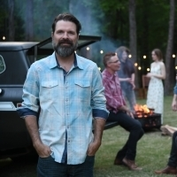 Mac Powell and the Family Reunion Release New Single Before Debut Album Photo