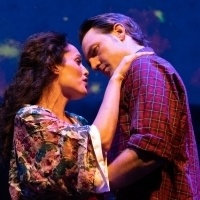 Photo Flash: BRIDGES OF MADISON COUNTY at SOPAC this Weekend Photos