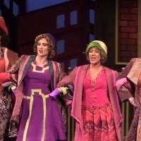 VIDEO: Get A First Look At THOROUGHLY MODERN MILLIE at Huron Country Playhouse