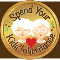 Canadian Comedy Award Winner Directs New Musical SPEND YOUR KIDS' INHERITANCE