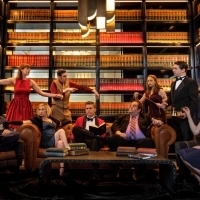 Photo Flash: High Stakes Productions Presents CLUED IN: AN IMPROVISED MURDER MYSTERY