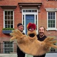 Farmers Alley Theatre Presents AVENUE Q Photo