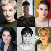 Full Casting Announced For Reading Rep's Double Bill Of LOCKER ROOM TALK and SAFE Photo