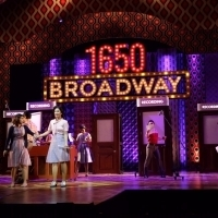 BWW Review: BEAUTIFUL Lets the Audience Bask In the Fascinating Music of the '50s-'70 Photo