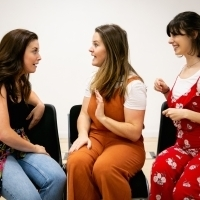 Photo Flash: In Rehearsal With FRIENDSICAL - A NEW PARODY MUSICAL Photos