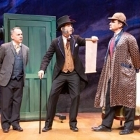 Nantucket's White Heron Theatre Launches THE HOUND OF THE BASKERVILLES Photo
