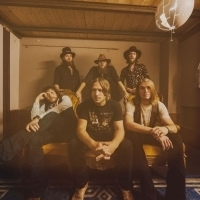 Whiskey Myers Release DIE ROCKIN' Ahead Of Self-Titled Album
