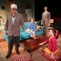 BWW Review: A Nimble BAREFOOT IN THE PARK at Gloucester Stage Company Photo