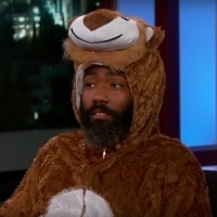 VIDEO: Donald Glover Talks Meeting Beyonce on JIMMY KIMMEL LIVE