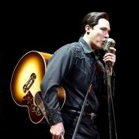 BWW Review: Scott Moreau Celebrates the Man in Black