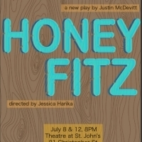 New Justin McDevitt Play HONEY FITZ to Receive Staged Reading