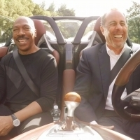 New Season of COMEDIANS IN CARS GETTING COFFEE to Feature Eddie Murphy, Seth Rogen and More