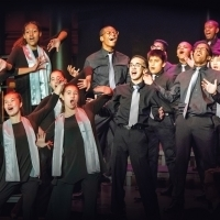 Francisco J. Nunez and The Young People's Chorus of New York City Announces Two Free Concerts