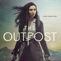 Photo Flash: The CW Releases Season Two Key Art for THE OUTPOST Photos