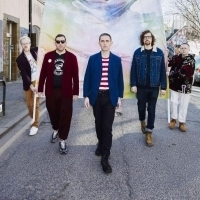 Hot Chip Releases New Video for 'Spell' Photo