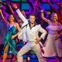 Richard Winsor Stars in SATURDAY NIGHT FEVER at the Belgrade Theatre