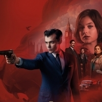 Epix to Bring PENNYWORTH to San Diego Comic-Con