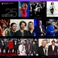 The Recording Academy Announces Lineup for Texas Chapter's Anniversary Gala