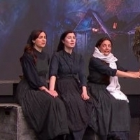 VIDEO: FIDDLER ON THE ROOF Performs at West End Live