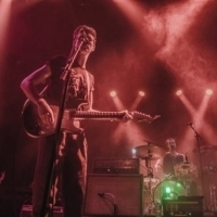 Houndmouth Adds Tour Dates To Fall Schedule