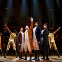BWW Review: The Smash Hit HAMILTON Opens At The Music Hall in Kansas City Photo