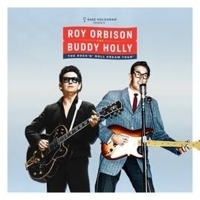Roy Orbison And Buddy Holly: The Rock 'N' Roll Dream Tour Comes To Rochester