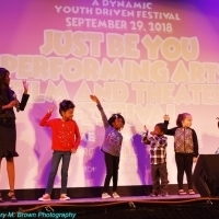 Youth Film Festival JUST BE YOU Arrives in New Jersey