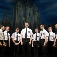 THE BOOK OF MORMON to Say 'Hello!' to Schuster Performing Arts Center