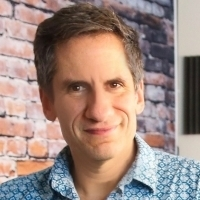 Seth Rudetsky Talks Deconstructing Broadway, His One-Man Show Playing Tonight at Colorado Springs FAC