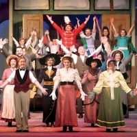 BWW Review: MUSIC MAN at Theatre In The Park