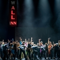 BWW Review: No Stonewalling the Message of the Bell-Campbell STONEWALL at City Opera Premiere