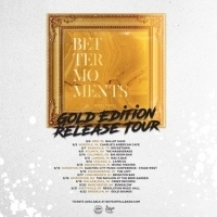 Boys Of Fall Announce Better Moments Gold Edition Release Tour Dates