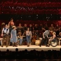 VIDEO: The Cast of OKLAHOMA! Performs 'I Cain't Say No/ Oklahoma' at the 2019 TONYS