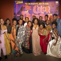 Photo Flash: Inside The Opening Night Party of THE COLOR PURPLE at Leicester Curve Photo