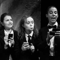BWW Blog: Building Your Own Theater Company out of Atlantic Acting School Photo