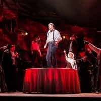Photo Flash: SWEENEY TODD at Darling Harbour Theatre Photo