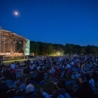 VIDEO: Highlights From The NY Philharmonic CONCERTS IN THE PARKS Series Photo