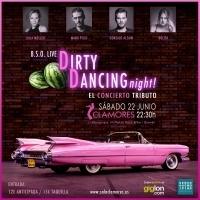 BSO LIVE presenta DIRTY DANCING NIGHT! en concierto este sábado