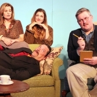 The Barn Theatre Announces LOVE, LIES AND THE DOCTOR'S DILEMMA Photo