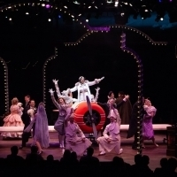 Photo Flash: THE DROWSY CHAPERONE At Broadway Music Circus Photo