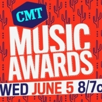 Carrie Underwood Leads CMT AWARDS Winners - See Full List!