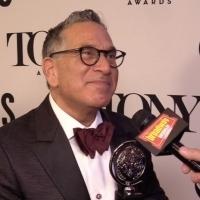 Tonys TV: Best Book of a Musical, Robert Horn