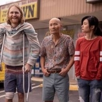 VIDEO: AMC Releases Trailer for Season Two of LODGE 49 Photo