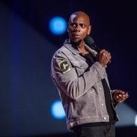 Dave Chappelle Will Make Broadway Debut This Summer at the Lunt-Fontanne Theatre