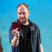 Chris Thorpe Brings STATUS Across the UK