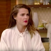 VIDEO: Keri Russell Talks About Her First Time on Broadway in BURN THIS