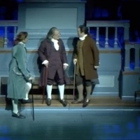 VIDEO: Get A First Look at 1776 at The Muny! Video